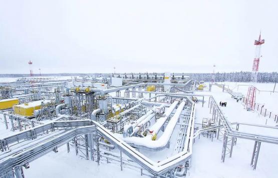 Конференция ямал нефть и газ 2015